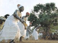 Patrimoine et culture ivoirienne